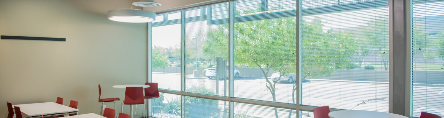 McKinney Glass: Commercial Glass Installation and Replacement in Gilbert, Arizona for Phoenix, AZ.