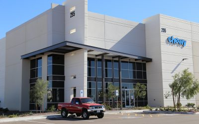 Mckinney Glass Commercial Glazing Contractors In Gilbert